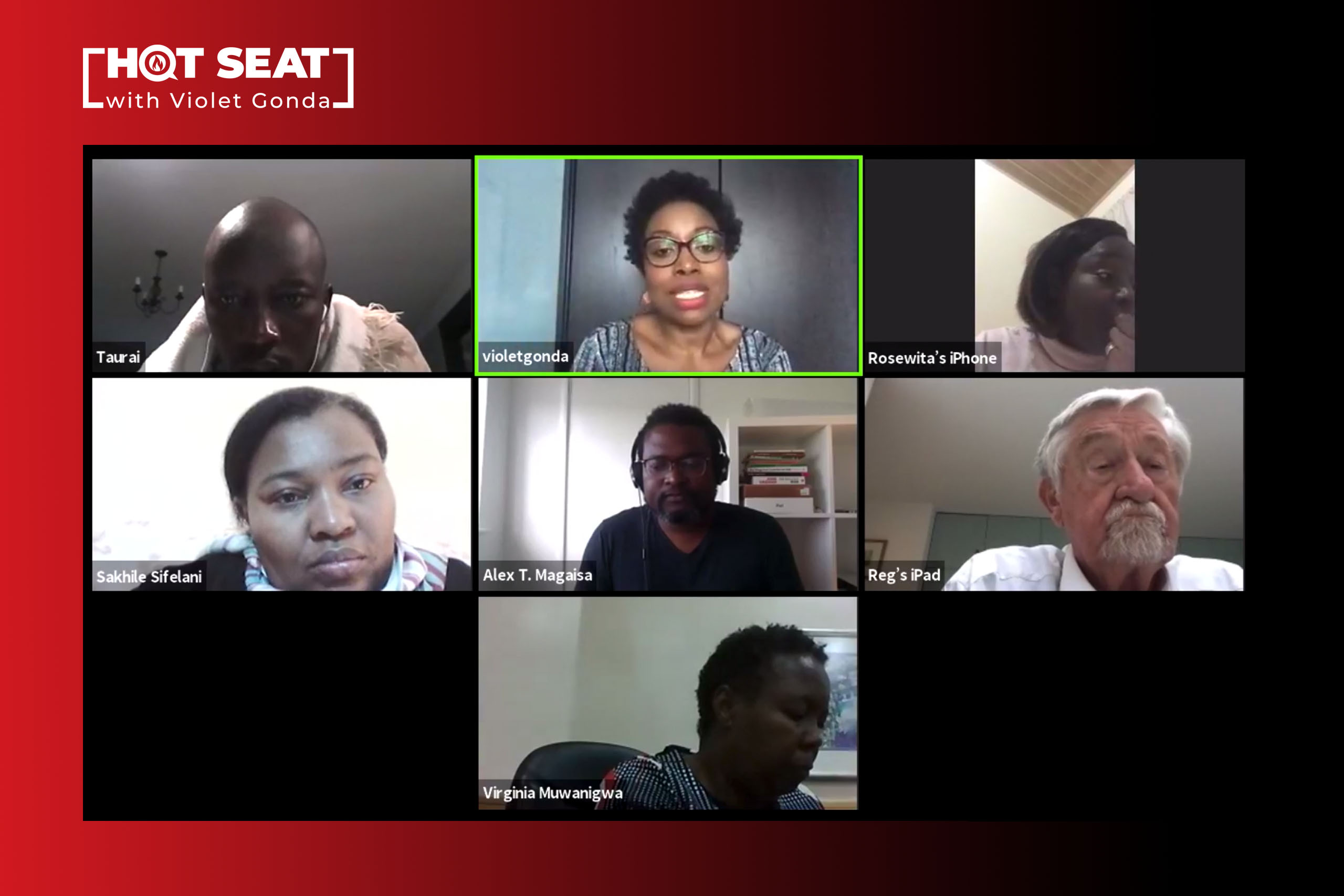 Debate on Making Elections Make Sense: Contextualizing The Implications Of Constitutional Amendment Bill No.2 On Zimbabwe's Electoral Democracy